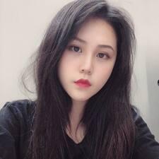 颖 - Uživatelský profil