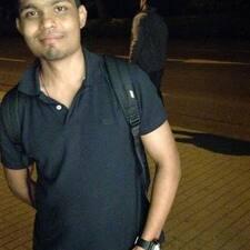 Srikanth felhasználói profilja