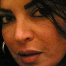 Hoda User Profile
