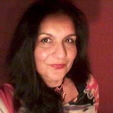 Profil utilisateur de Sabina
