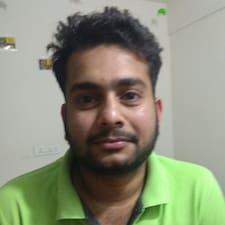 Профіль користувача Aman