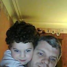 Alban - Uživatelský profil