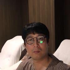 Hyeonguk - Uživatelský profil
