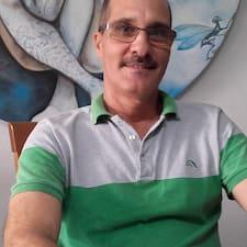 Rolando Tomas的用戶個人資料
