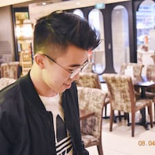 Wei Han User Profile
