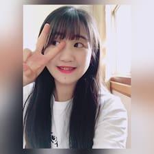 佳蕾 User Profile