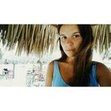 Profil korisnika Julieta