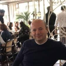 Mehmet - Uživatelský profil
