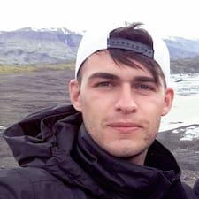 Dillon User Profile