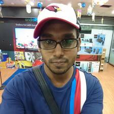 Sikbatullah felhasználói profilja