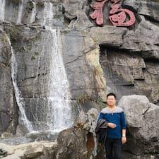强guo Qiang User Profile