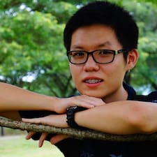 Profil korisnika Zhi Han
