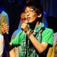 Profil korisnika Ryoma