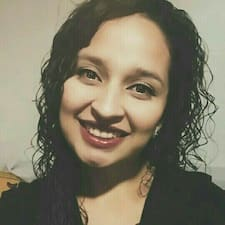 Yudi Lorena Brukerprofil