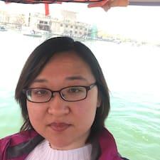 艳丽 felhasználói profilja