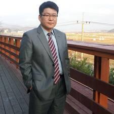 Profil korisnika Jaeseok