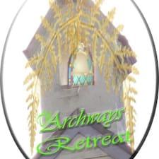 Archways Brugerprofil