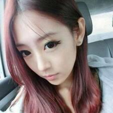 Eunsang User Profile