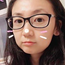 Användarprofil för Yan