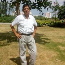 Profilo utente di Jalees Ahmad