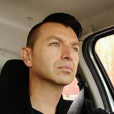 Manuel Antonio felhasználói profilja