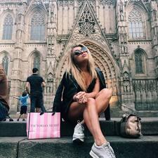 Profil korisnika Кристина