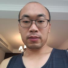 弋弋 User Profile
