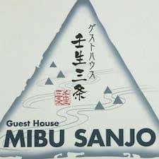 Mibu Sanjo