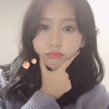沛懿 User Profile
