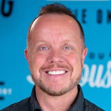 Brandon Scott User Profile