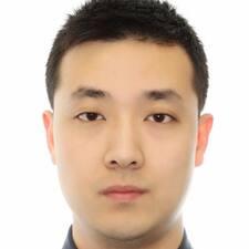 Shunqian felhasználói profilja