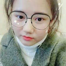 李倩 Kullanıcı Profili