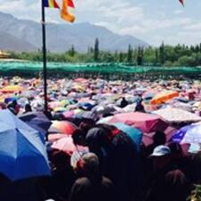 Rinchen User Profile