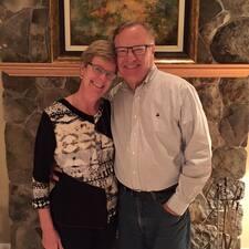 Chuck & Trudy