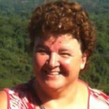 Profil utilisateur de Gislene