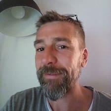 Profil utilisateur de Gérald Et Stéphanie