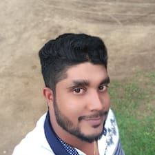 Lahiru - Profil Użytkownika