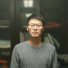 Profil utilisateur de 岳生