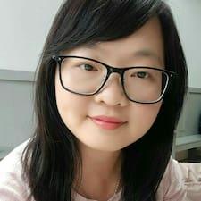 Profil utilisateur de Sheri