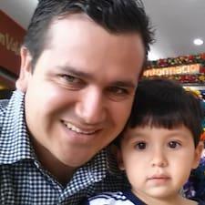 Nutzerprofil von Hernando M.