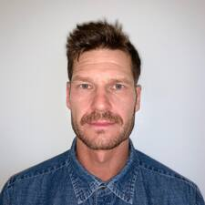 Fredrik Brugerprofil