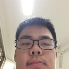 Zihang User Profile