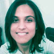Profil utilisateur de Chaima