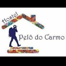 Hostel Pelô Do Carmo的用戶個人資料