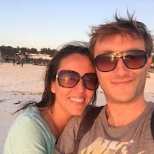 Pierre&Mery Kullanıcı Profili
