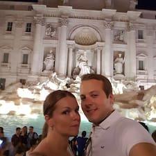 Julien&Marjolaine - Uživatelský profil