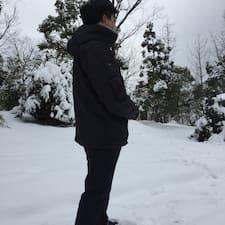 Profil utilisateur de 亚明