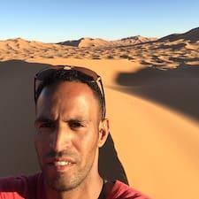 Desert Queen felhasználói profilja