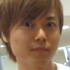 Jeongwoon User Profile