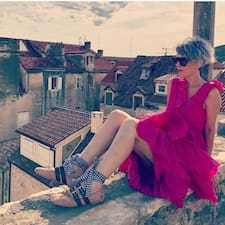 Kristijana Kullanıcı Profili